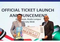 AFC Asian Cup 2019 Tickets