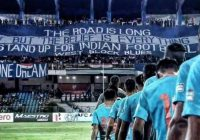 India AFC Asian Cup 2019 Team