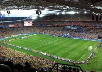 AFC Asian Cup 2019 Opening Ceremony live streaming