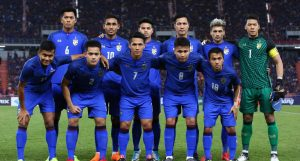 India vs Thailand live streaming