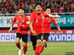Kyrgyzstan vs South Korea Live Streaming