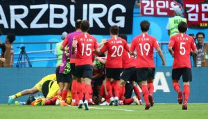 South Korea vs Philippines Live streaming