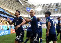 Japan vs Turkmenistan Live Streaming