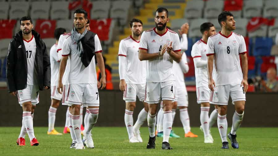 China vs Iran LIVE streaming, TV channel, team news and kick off time for AFC Asian Cup quarter-final