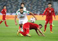 Yemen vs Iraq Live Streaming