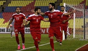 Qatar vs Lebanon Live Streaming