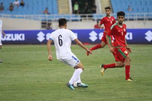 Uzbekistan vs Oman Live Streaming
