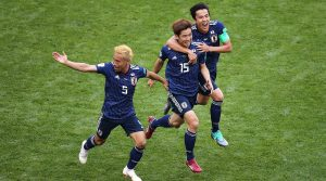 Japan vs Turkmenistan Live Streaming