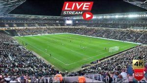 Qatar vs Iraq Live Streaming